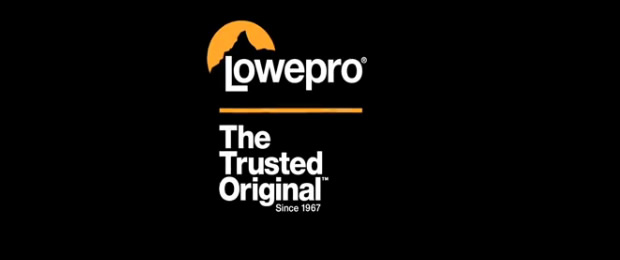 Lowepro - The Trusted Original