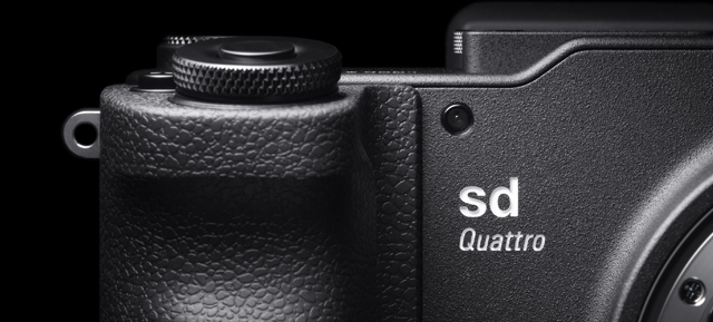 Download de firmware - SIGMA sd Quattro