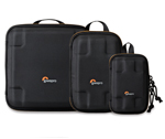 Lowepro Bolsa Action DashPoint AVC 40 II / 60 II / 80 II