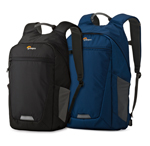 Lowepro Mochila Photo Hatchback BP150 AW II / 250 AW II